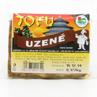 Tofu uzené váha SUNFOOD