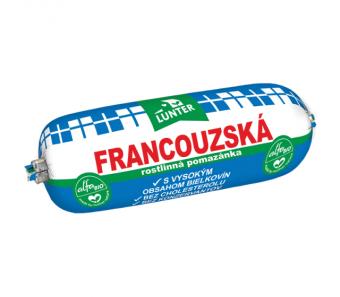 Francouzská pomazánka – střívko