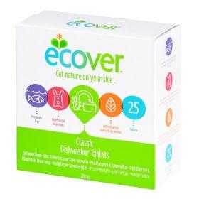 ECOVER tablety do myčky 500 g
