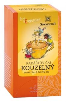 Raráškův čaj - Kouzelný čaj porc. SONNENTOR 30g