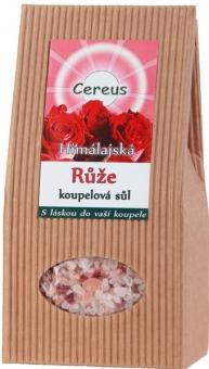 Koupelová - Růže 1kg