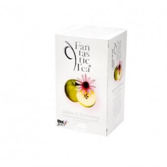 Jablko a Echinacea n.s.  50g BIOGENA FANTASTIC TEA