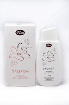 Šampon s propolisem pro vaše vlasy 200g