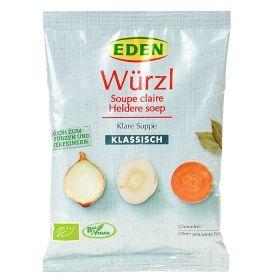 Bujon zeleninový WÜRZL 250 g BIO EDEN
