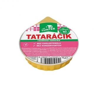 Tataráčik plech 75g