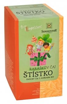 Raráškův čaj - Štístko SONNENTOR 50g