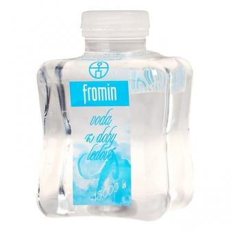 Voda z doby ledové 500 ml FROMIN