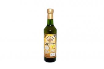 Řepkový olej panenský 500ml