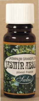 Jasmín esenciální olej Saloos 10ml