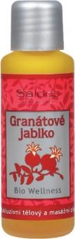 Wellmes - Granátové jab. 50ml