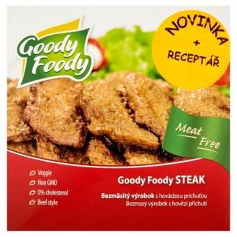 Beef steak Goody Foody 145g