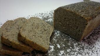 Chléb Chia 400g