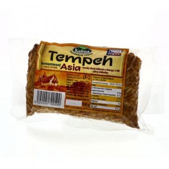 TEMPEH Asia