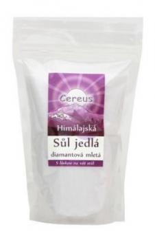 Diamantová sůl mletá 560g