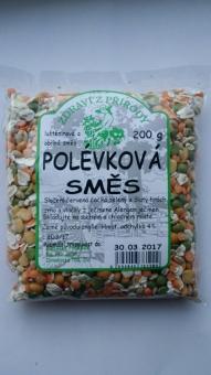 Polévková směs 200g