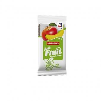 Just fruit 30g banán jablko
