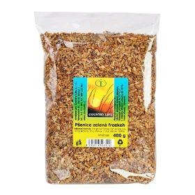 Pšenice zelená freekeh 400 g COUNTRY LIFE