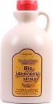 Bio javorový sirup 100% Grade C 1l