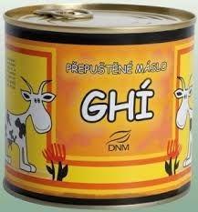 Ghi 150ml plech