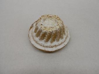 Bábovička mramorová bezlepková 65g Kocman
