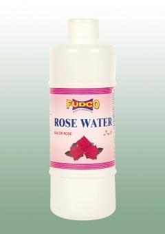 RŮŽOVÁ VODA 600 ml - FUDCO
