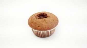 Muffin van. s lískooříš. krémem bezlepkový 40g