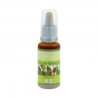 Bio šípkový olej Saloos