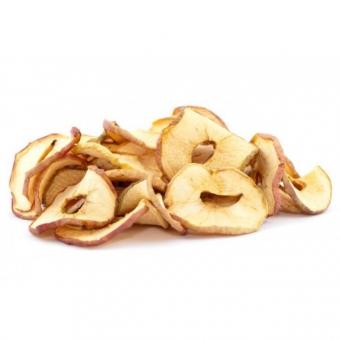 Jablečné kroužky 50g