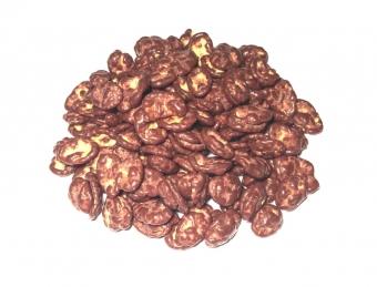 Cornflakes v mléčné čokoládě 50g