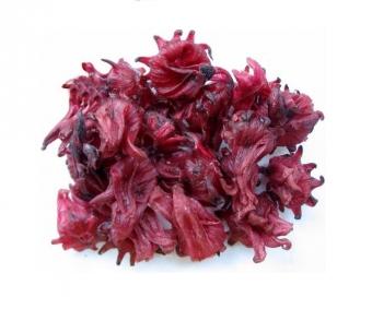 Ibišek květ sušený 50g