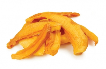 Mango sušené - natural 50g