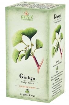 Ginkgo 20 n.s.