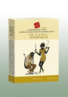 VASAKA ajurvédské kafe 50g DNM