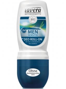 lavera Kuličkový deodorant pro muže 50ml