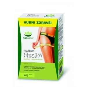 PSYLIUM FIT & SLIM  200g