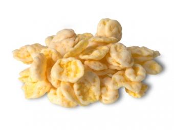 Cornflakes v jogurtu 50g