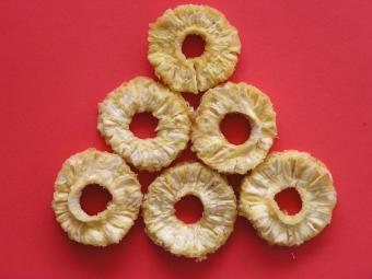 Ananas NATURAL 50g
