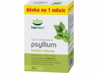 Psyllium TOPNATUR 300 g