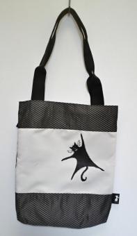 BOBO taška velká podšitá