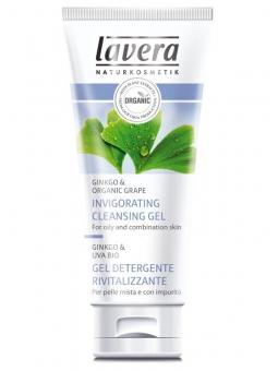 lavera Osvěžující čistící gel Gingo 100ml