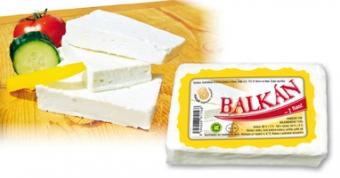 Balkánský sýr- Hanácký balkán