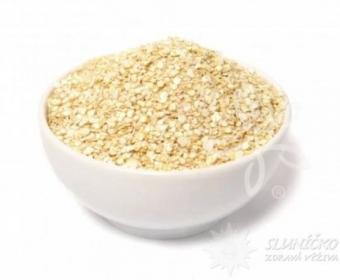 Quinoa vločky 200g N.H.