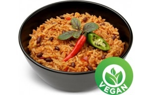 pálivá mexická rýže s ffazolemi adzuki 280g