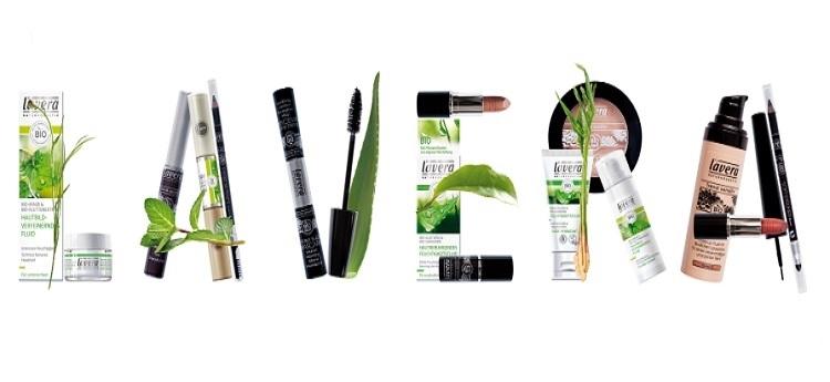 LAVERA ! 100% přírodní produkty s certifikací NATRUE !